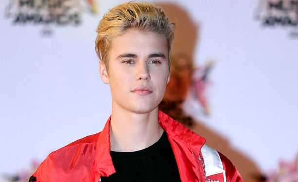 Justin Bieber nousi julkisuuteen vuonna 2009.