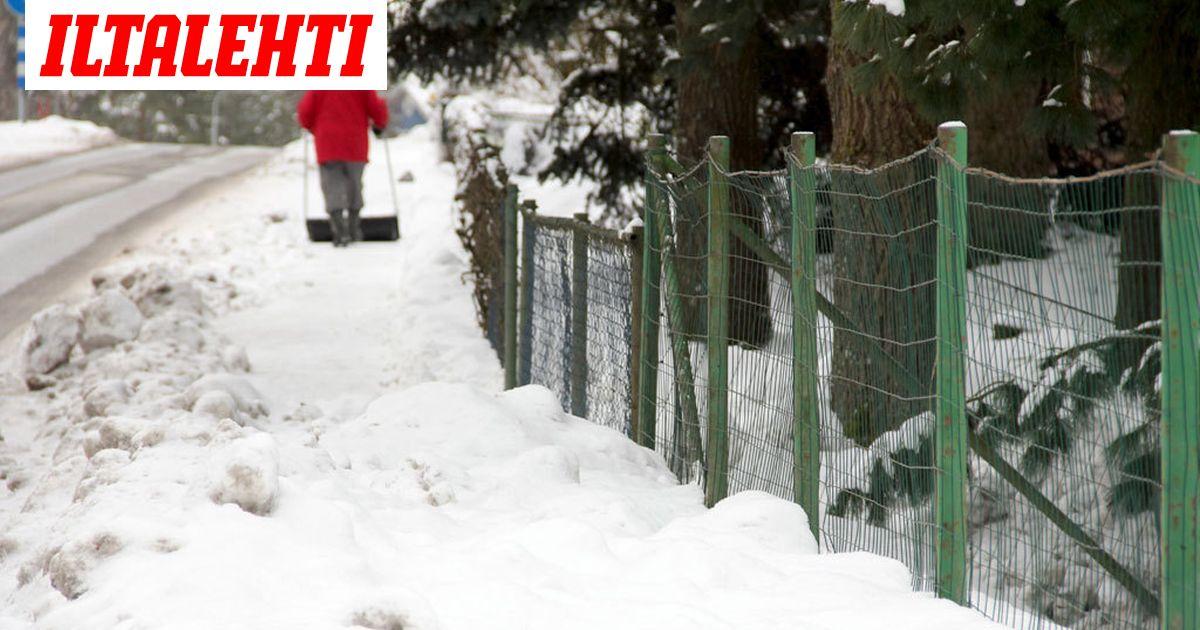 Kylmin Talvi Sataan Vuoteen