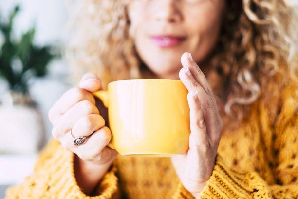 Kahvi on vaikutuksiltaan etupäässä hyödyllinen nautintoaine, jos vain vatsa kestää.
