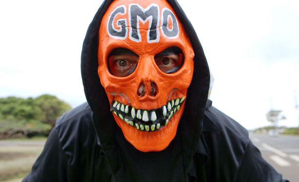 Onko GMO-ruoka läpeensä paha asia?