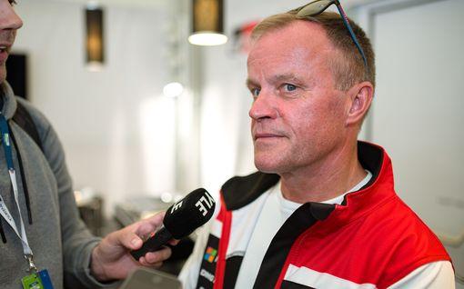 """Tommi Mäkiseltä paljastus uudesta kuljettajasta: """"Japanin pää olisi halunnut jo vuotta aiemmin katsoa mahdollisuutta"""""""