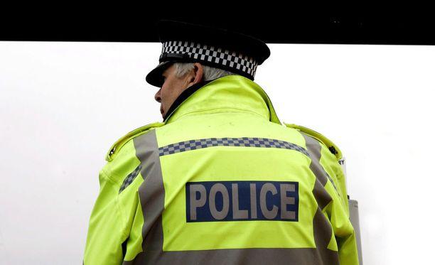 Poliisi pyytää ihmisiä ilmoittamaan näköhavainnoista.