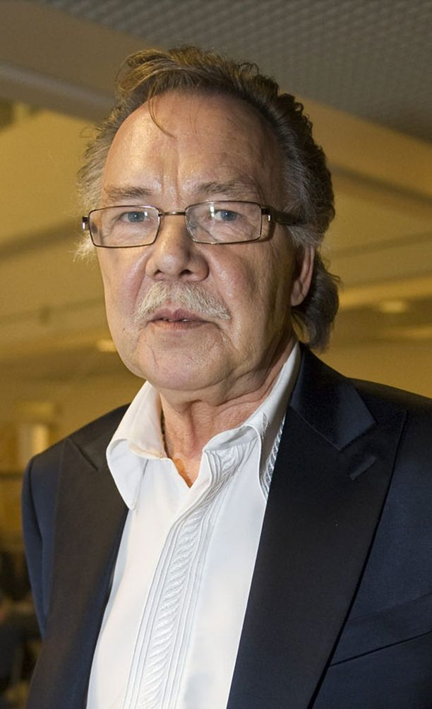 Kari Tapio kuoli 7.12.2010.