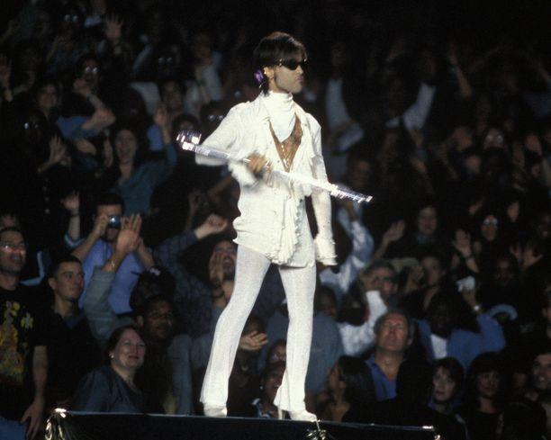 Princen kuoleman jälkeen hänen kotoaan löytyi hurja määrä reseptilääkkeitä.
