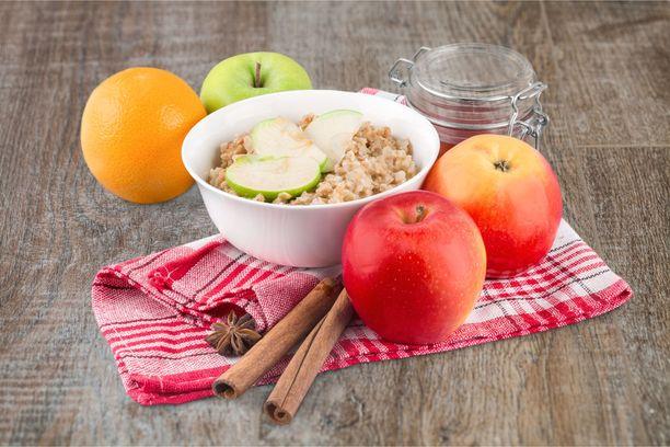 Kuidun lisääminen ruokavalioon on hyväksi, jos kolesteroli on korkealla.