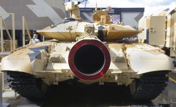 1. heinäkuuta 2017 lähtien Venäjän asevoimien koko kasvaa 1,903 miljoonaan.
