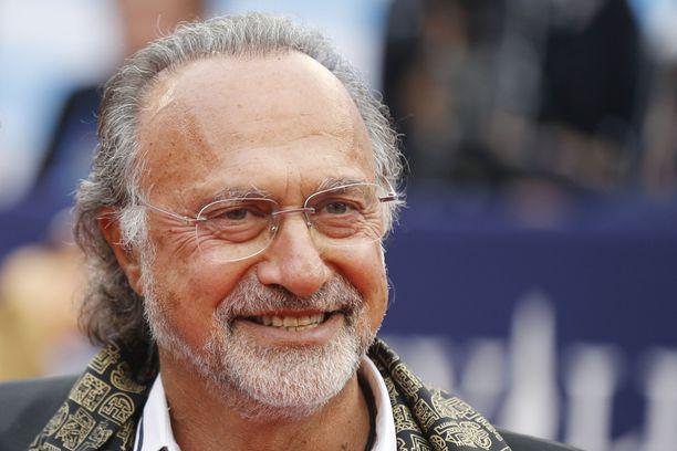 Olivier Dassault menehtyi 69-vuotiaana.