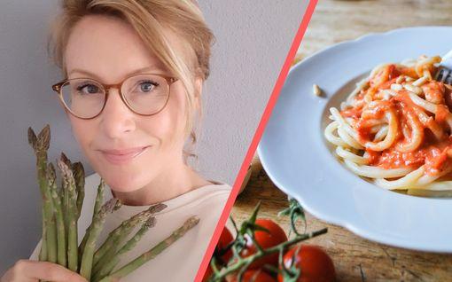 Nelli säästää aikaa ja rahaa ruuanlaitossa – meal prepping helpottaa korona-arkea