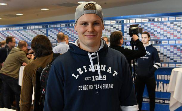 Ville Pokka siirtyy Venäjälle.