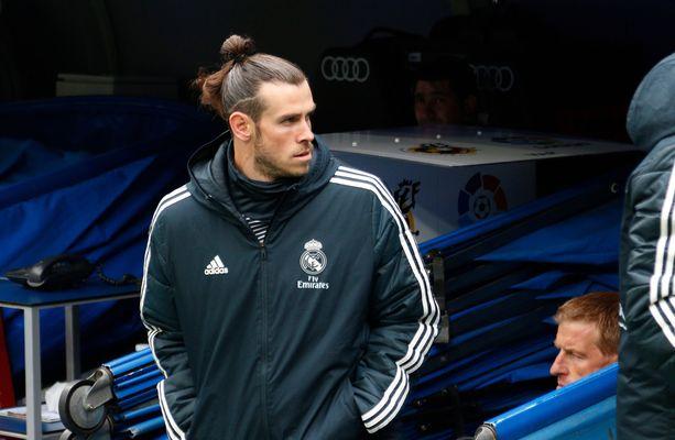Lehdet väittävät Gareth Balen tietävän, ettei ensi kaudella heruisi peliaikaa Madridissa.