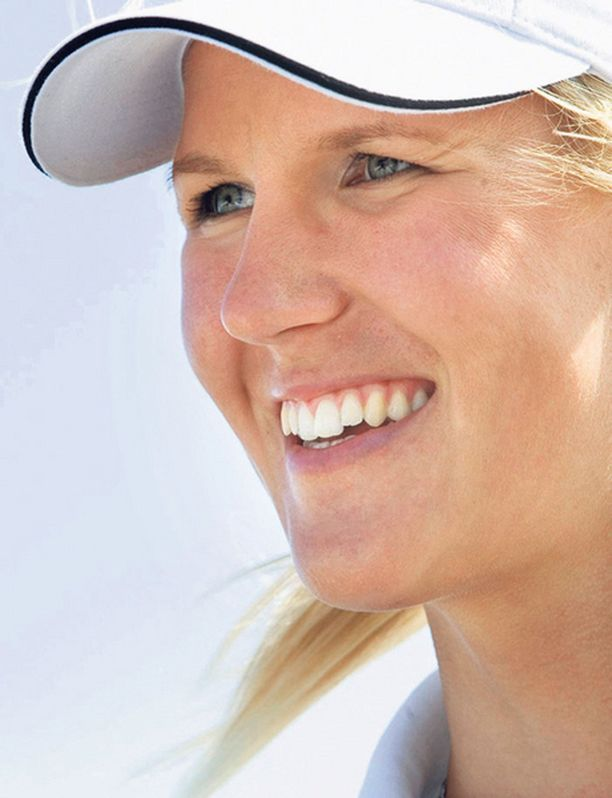 Sari Multala on voittanut EM-kisojen kaikki lähdöt kahtena ensimmäisenä kilpailupäivänä.
