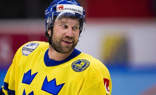 Peter Forsbergin pelityyli ihastutti Mikko Rantasta.