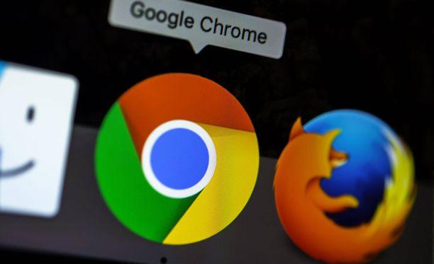 """Chrome saa pian päivityksen, jonka jälkeen se varoittaa """"turvattomista"""" sivuista."""
