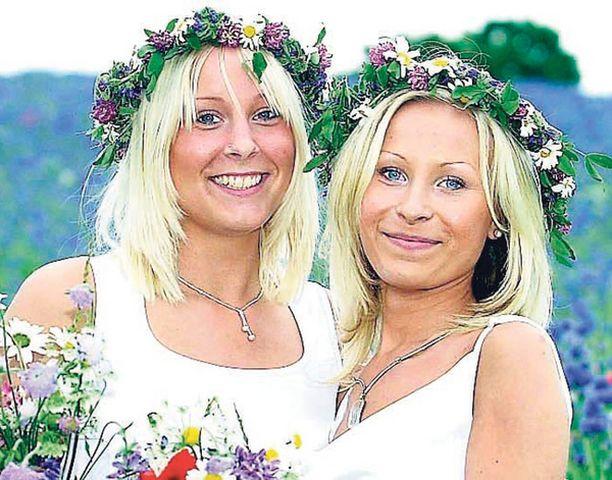 Lumoavaa Ruotsalainen naiskauneus puree maailmalla, esittää amerikkalainen matkailulehti.