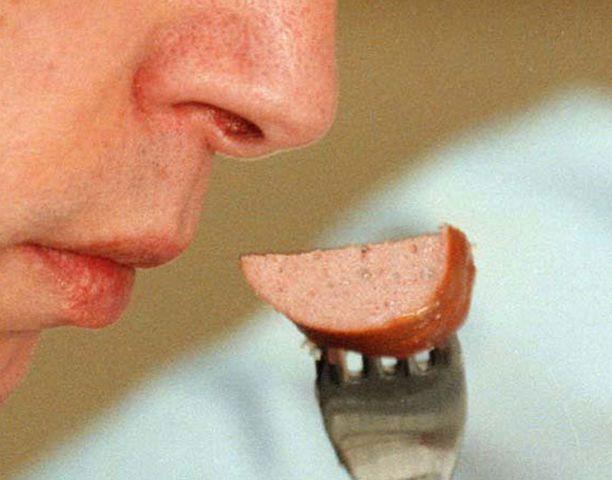 Makkarakin tuoksuu erilaiselta riippuen siitä kuka sitä haistelee.