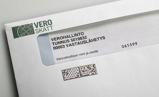 Vältetyn veron määräksi on selvinnyt tutkinnassa yli 200 000 euroa.