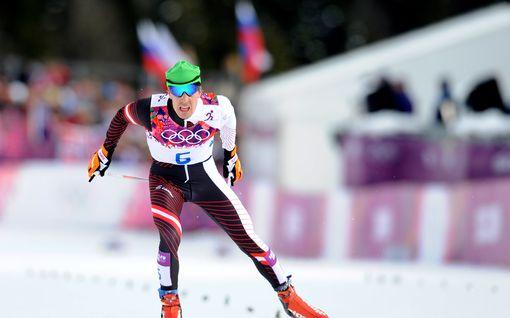Itävaltalaishiihtäjä sai muita kärynneitä kovemman tuomion dopingrikoksesta – uskomaton lausunto oikeudessa