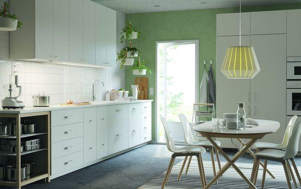 Veddinge, Ikea