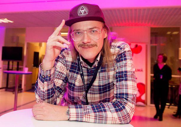 Stig on päättänyt, ettei julkaise enää albumeita vaan ainoastaan singlejä.