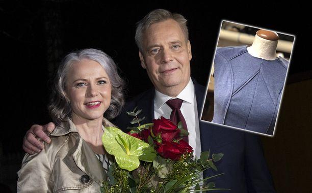 Heta ja Antti Rinne osallistuvat mitä todennäköisemmin Linnan juhliin.
