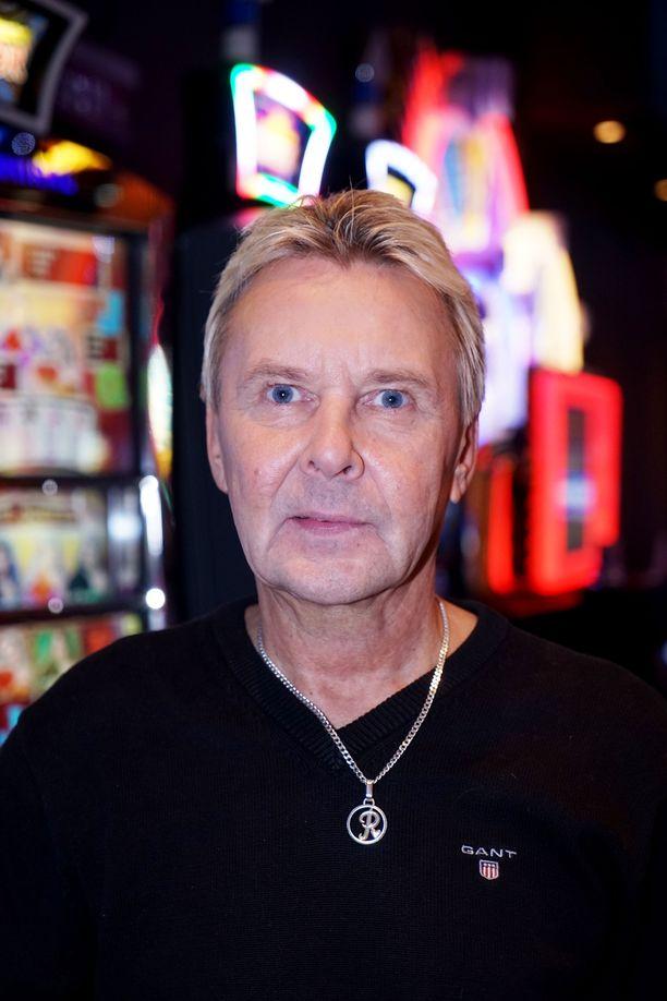 Matti Nykänen oli 55-vuotias kuollessaan helmikuun alussa.