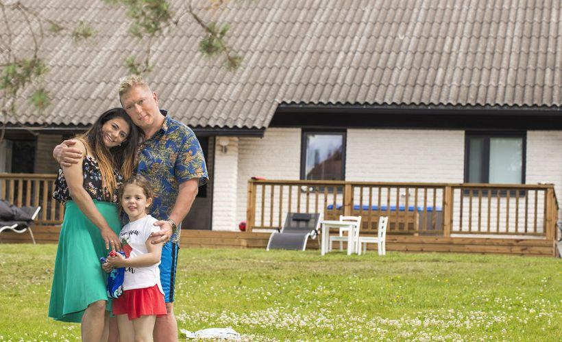 """Vesa Keskinen juhlii tänään 51-vuotispäiväänsä Tuurissa  """"Tunnen  syntymäpäivänä oloni yleensä kiusaantuneeksi asiakkaiden 400e72a3d0"""
