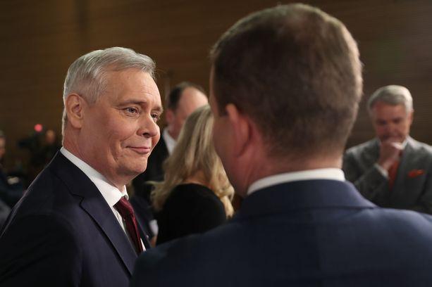 Hallitustunnusteluihin lähdetään SDP:n puheenjohtajan Antti Rinteen johdolla. Hallitusneuvottelut alkavat näillä näkymin 6. toukokuuta.