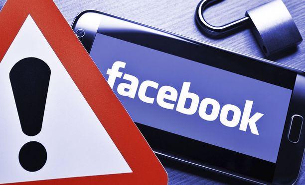 Facebook kertoi paikanneensa ongelman, joka onnistuttiin kuitenkin kiertämään heti.