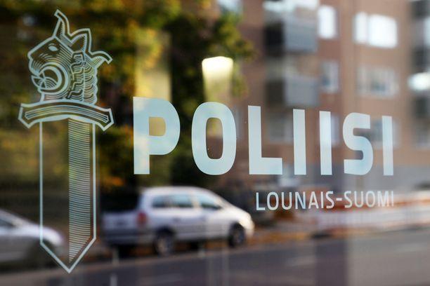 Poliisin mukaan kuolemaan johtanut pahoinpitely tapahtui Turussa Martin kaupunginosassa. Kuvituskuva.