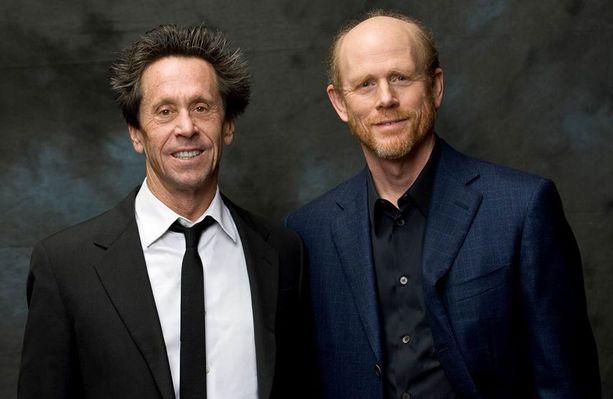 Brian Grazer ja Ron Howard ovat sarjan tuottajia.