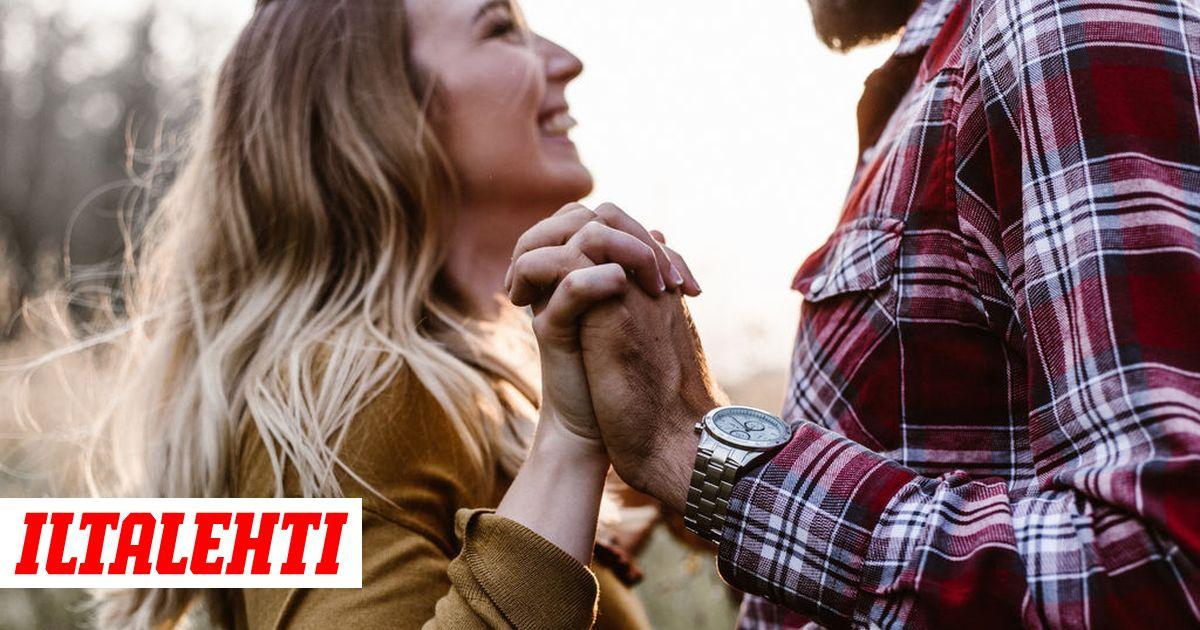 Dating ahdistunut kiinnitys