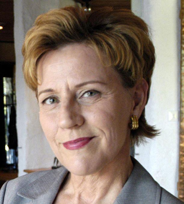 Etsintäkuullutetun Maija-Liisa Lahtisen pako jatkuu.