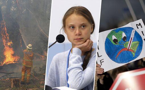 Kolumni: Ilmastonmuutos on kiistaton fakta, mutta paniikki maailmanlopusta turhaa – villakoiran ydin ei ole vegaanius