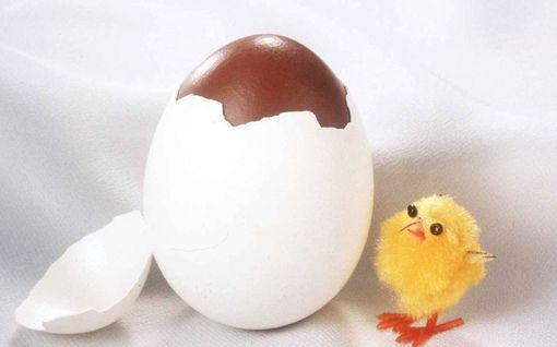 Tiedätkö miten saat Mignon-munan kuorittua helposti?