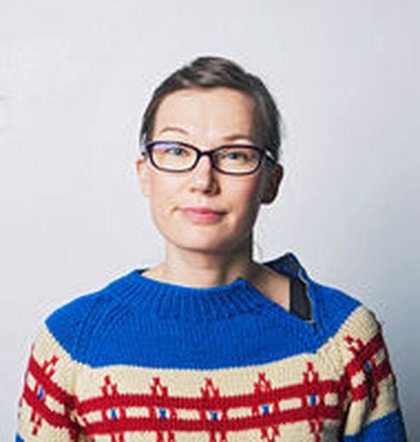 Halu on ainakin puoliksi omassa päässä, eli siinä, kuinka viehättäväksi, itsevarmaksi ja hyväksytyksi koen itseni seksitilanteessa ja jo ennen sitä, kirjoittaa Iltalehden toimittaja Emmi Oksanen.