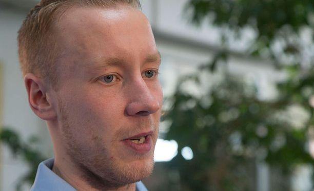 Antti Raannan antama haastattelu kuohuttaa.