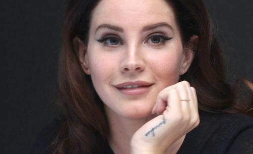 Lana Del Rey oli festivaalin perjantain vetonaula.