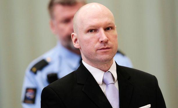 Breivik teki Norjan historian pahimman väkivallanteon toisen maailmansodan jälkeen.
