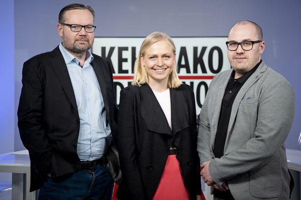 20190517 Elina LepomäkiKuva: Inka Soveri