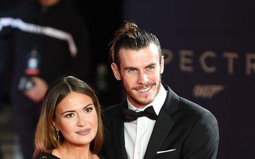 Gareth Balen erikoinen perhetilanne: vaimon isovanhemmat sotkeutuivat huumesotaan, sedän savupiipusta löytyi 71000 euroa ja laukullinen kokaiinia katosi