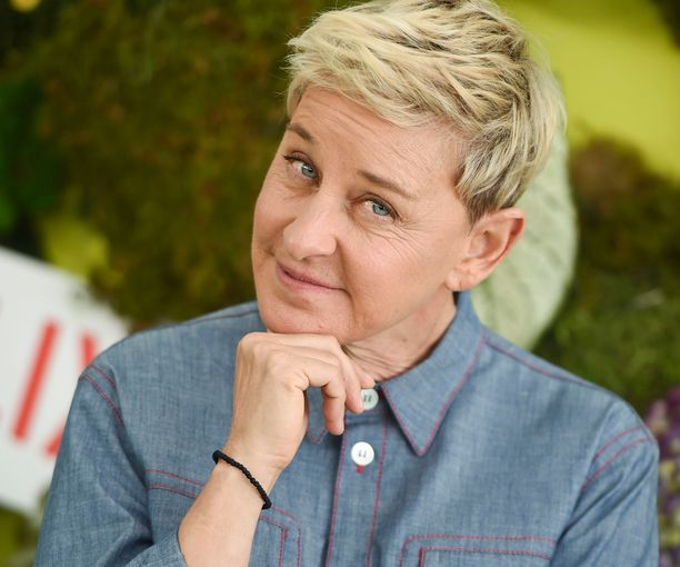 Ellen DeGeneres versioi suomalaismiesten tanssivideon.
