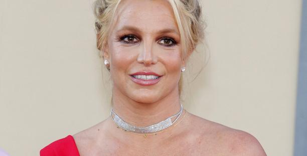 Britney Spears poisti Instagram-tilinsä, sillä hän elää holhoussopimuksen varjossa.