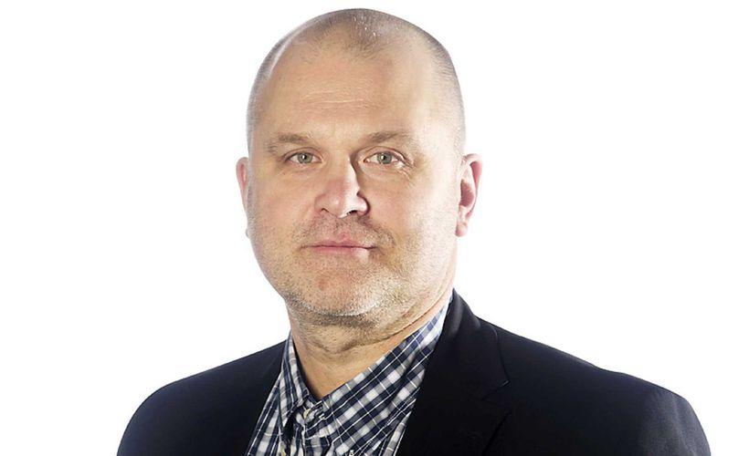 Ylen uudeksi päätoimittajaksi valittiin Aamulehden vastaava päätoimittaja Jouko Jokinen