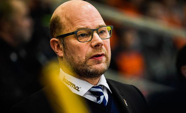Risto Dufva ryhtyy Slovenian neuvonantajaksi.