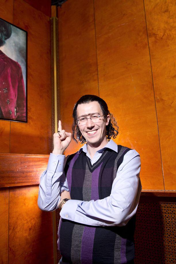 Karim Z.yskowicz.