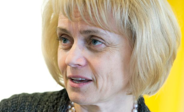Sisäministeri Päivi Räsäsen (kd) mukaan terroritekojen uhka saattaa lisääntyä Suomessa.