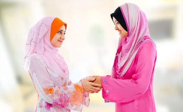 Halal tavata dating