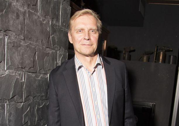Arto Bryggaren mielestä Urheiluliiton johto ei ole syyllistynyt laittomuuksiin.