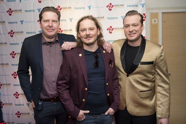 Tommi Liimatainen manageroi Katri Helenaa, Jonne Aaron valloittaa konserttilavoja kiertueellaan ja raksahommista muusikoksi ryhtynyt Ville Liimatainen työstää uutta levyä.