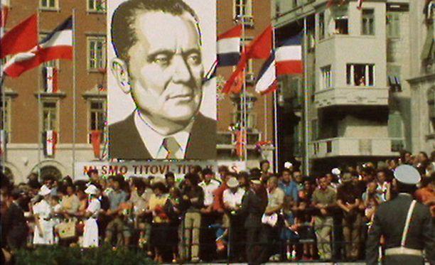 Ensimmäinen retrodokumentti kertoo 1970-luvun Jugoslaviasta.